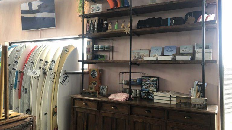 surfshop scheveningen