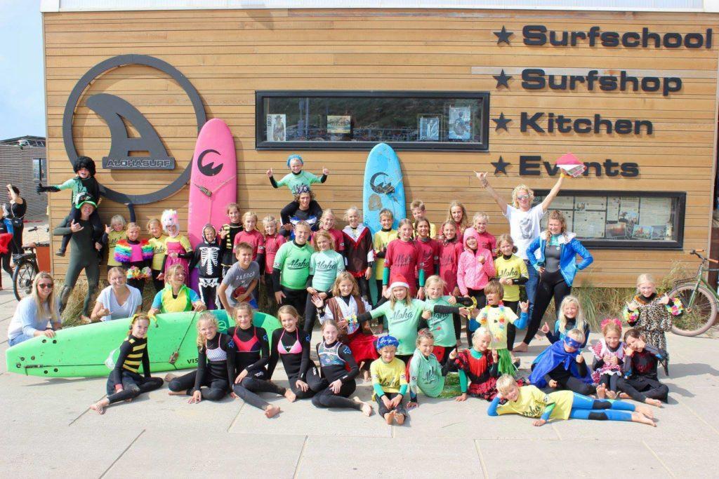 surfschool scheveningen