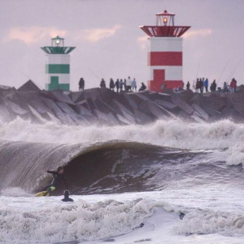 surfweer scheveningen